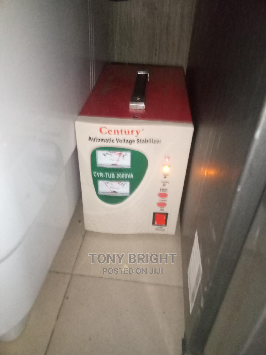 New Century Stabilizer 2000va for Sale 19k Only