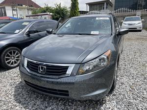 Honda Accord 2010 Sedan EX Gray   Cars for sale in Abuja (FCT) State, Gwarinpa