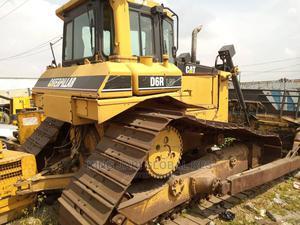 D6R Caterpillar Bulldozer | Heavy Equipment for sale in Lagos State, Amuwo-Odofin