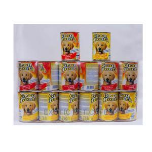 Gran Bonta Pet Dog Food 24 Cans | Pet's Accessories for sale in Lagos State, Lekki