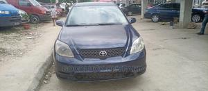 Toyota Matrix 2006 Blue | Cars for sale in Lagos State, Agege