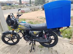 New Motorcycle 2021 Black   Motorcycles & Scooters for sale in Osun State, Osogbo