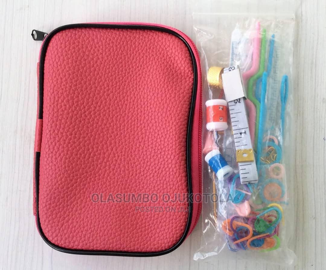 Crochet Hook Set - 100pieces Set   Arts & Crafts for sale in Alimosho, Lagos State, Nigeria