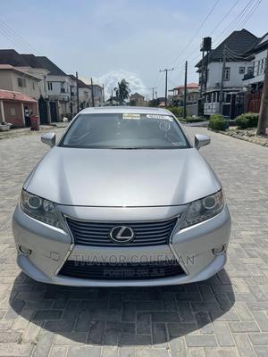 Lexus ES 2013 350 FWD Silver   Cars for sale in Lagos State, Lekki