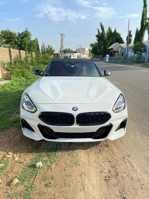 BMW Z4 2020 White   Cars for sale in Abuja (FCT) State, Asokoro
