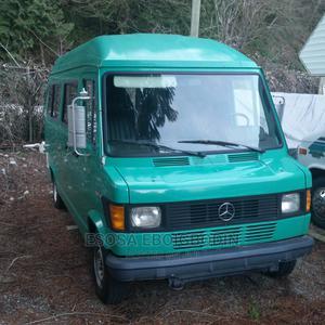 Mercedes Benz Van   Buses & Microbuses for sale in Edo State, Benin City