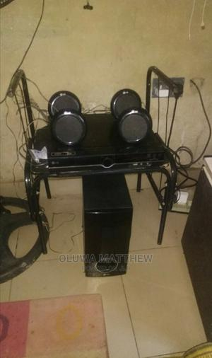 Lg Home Theater | Audio & Music Equipment for sale in Abuja (FCT) State, Asokoro