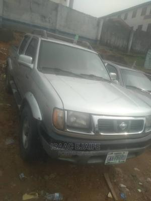 Nissan Frontier 2004 Gray   Cars for sale in Rivers State, Port-Harcourt