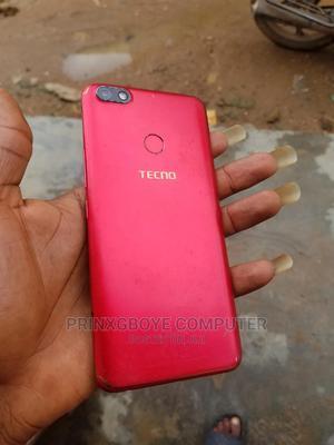 Tecno Camon X Pro 64 GB Red   Mobile Phones for sale in Oyo State, Ibadan