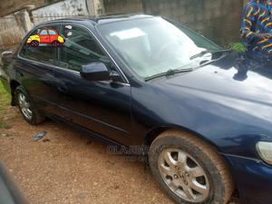 Honda Accord 2000 Blue   Cars for sale in Oyo State, Ibadan