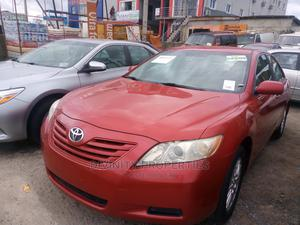 Toyota Camry 2008 Red   Cars for sale in Lagos State, Ajah