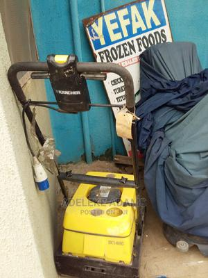 Floor Scrubbing Machine   Store Equipment for sale in Lagos State, Abule Egba