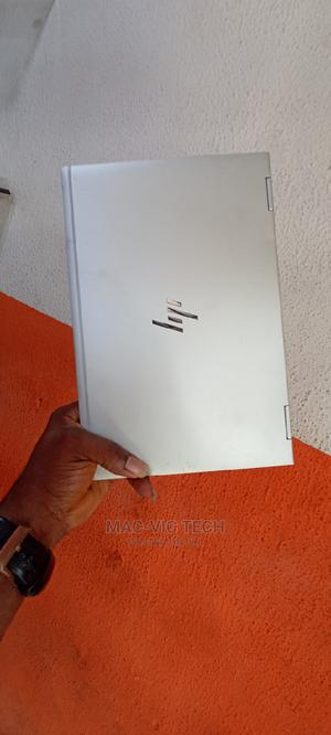 Laptop HP EliteBook X360 1030 G3 16GB Intel Core I5 SSD 256GB | Laptops & Computers for sale in Lagos State, Ikeja