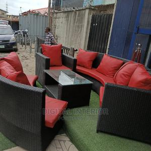 Italian Basket Outdoor Chairs   Furniture for sale in Lagos State, Ojo