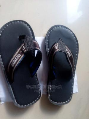 Children Palm Slippers | Children's Shoes for sale in Lagos State, Mushin