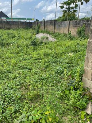 Fenced And Gated1 Plot Of Land For Lease At Alimosho | Land & Plots for Rent for sale in Lagos State, Alimosho