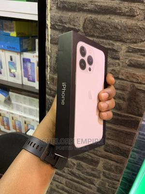 New Apple iPhone 13 Pro 256 GB Silver   Mobile Phones for sale in Lagos State, Ikeja