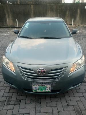 Toyota Camry 2009 Green   Cars for sale in Lagos State, Alimosho