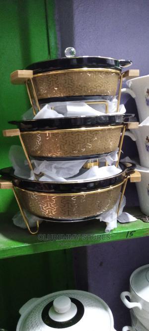 Glitter Dish | Kitchen Appliances for sale in Lagos State, Lagos Island (Eko)