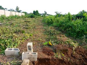 Virgin Land for Sale From | Land & Plots For Sale for sale in Ikorodu, Agbowa