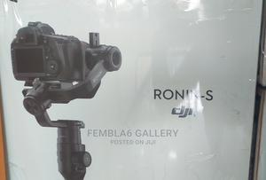 Ronin-S -Dji | Accessories & Supplies for Electronics for sale in Lagos State, Lagos Island (Eko)