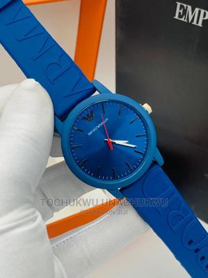 Emporio Armani | Watches for sale in Lagos State, Ikeja
