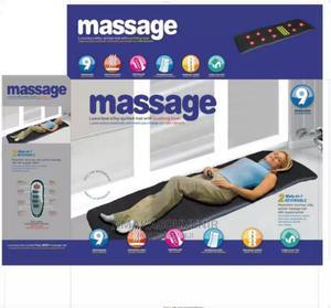 Full Body Massage Bed   Sports Equipment for sale in Lagos State, Lagos Island (Eko)