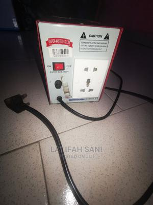 African Master Stablizer | Home Appliances for sale in Lagos State, Shomolu