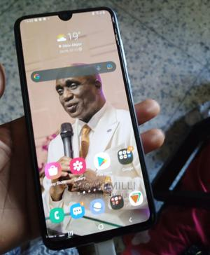 Samsung Galaxy A70 128 GB Blue | Mobile Phones for sale in Rivers State, Port-Harcourt