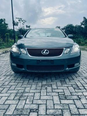 Lexus GS 2007 Gray | Cars for sale in Lagos State, Lekki