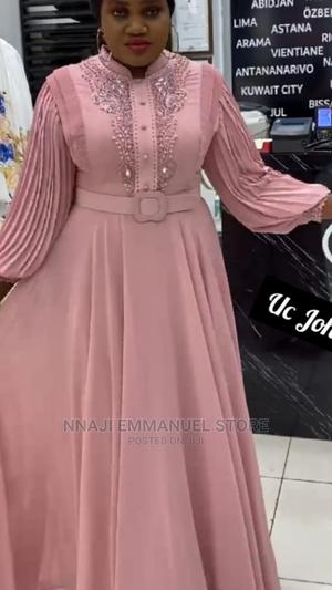 Long Fitted Female Gown | Clothing for sale in Lagos State, Oshodi