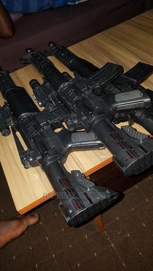 Toy Gun for Action Movies | Toys for sale in Lagos State, Maryland