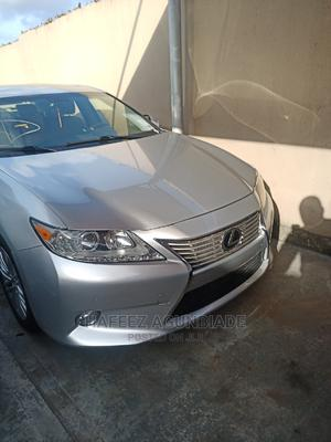Lexus ES 2013 350 FWD Silver   Cars for sale in Lagos State, Surulere