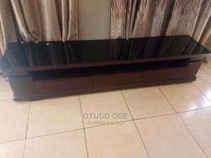 Television Stand   Furniture for sale in Abuja (FCT) State, Wuse