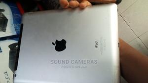 Apple iPad Air 2 32 GB Silver | Tablets for sale in Lagos State, Ikeja