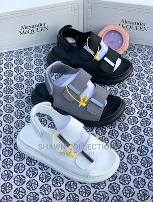 Alexander McQueen Sandals | Shoes for sale in Lagos State, Lagos Island (Eko)
