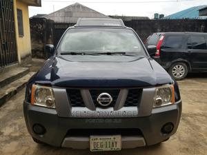 Nissan Xterra 2005 Automatic Blue   Cars for sale in Rivers State, Port-Harcourt