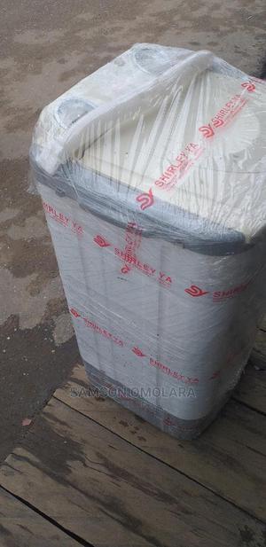 Qasa Washing Machine 5.5kg   Home Appliances for sale in Lagos State, Alimosho