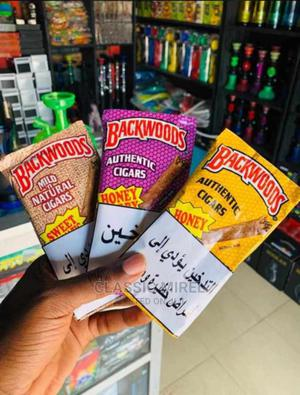 Hemp, Backwoods | Tobacco Accessories for sale in Lagos State, Ajah