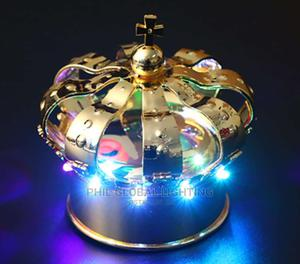 Crown Champagne Light   Stage Lighting & Effects for sale in Lagos State, Ojo