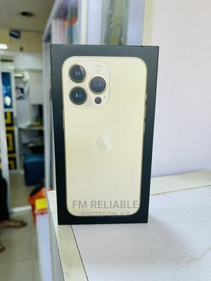 New Apple iPhone 13 Pro 128 GB Gray   Mobile Phones for sale in Lagos State, Ikeja