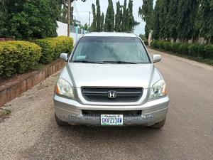 Honda Pilot 2006 Silver | Cars for sale in Kaduna State, Kaduna / Kaduna State