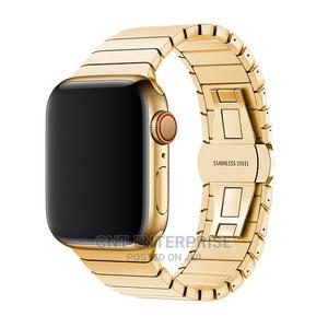 Iwatch 38-40mm,42-44 Mm Strips | Accessories for Mobile Phones & Tablets for sale in Lagos State, Ikeja