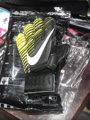 Goal Keeper Glove | Sports Equipment for sale in Lagos State, Surulere