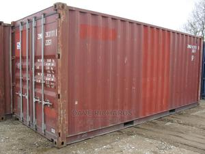 20fts High Cube Container | Manufacturing Equipment for sale in Sokoto State, Binji