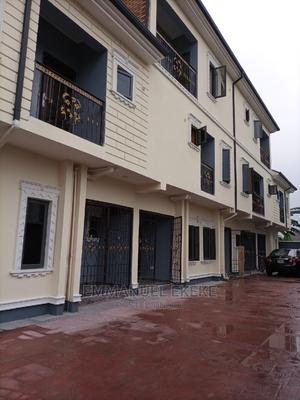 2bdrm Duplex in Shell Cooperative, Obio-Akpor for Rent | Houses & Apartments For Rent for sale in Rivers State, Obio-Akpor