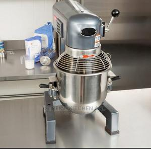 Industrial Cake Mixer   Restaurant & Catering Equipment for sale in Lagos State, Ikeja