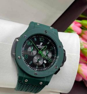 Hublot Wrist Watch | Watches for sale in Rivers State, Port-Harcourt