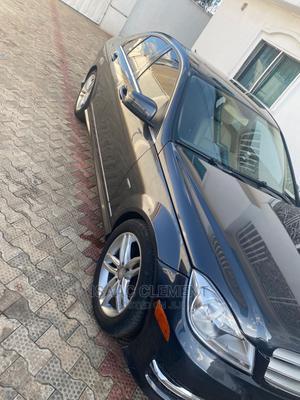 Mercedes-Benz C250 2013 Black   Cars for sale in Edo State, Benin City