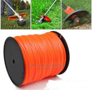 2 4mmx500m Nylon Trimmer Line Whipper Cord Wire Brush Cutter   Farm Machinery & Equipment for sale in Lagos State, Lagos Island (Eko)